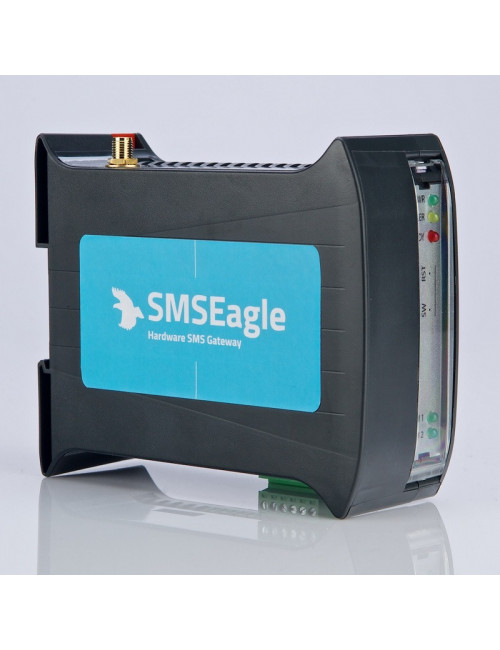 SMSEagle NXS-9700 3G Rev. 2 - refurbished