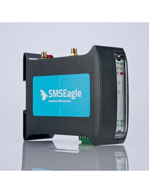 SMSEagle NXS-9750 3G (dual modem) Rev. 2 - refurbished