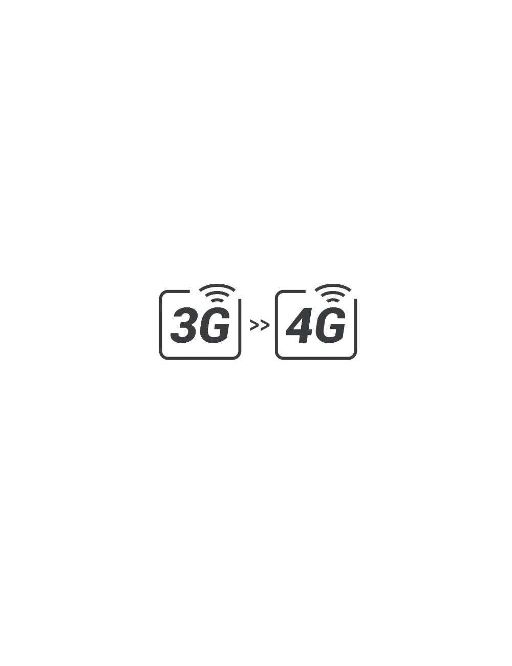 3G to 4G module replacement