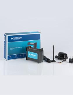 SMSEagle NXS-9700 3G Box Set