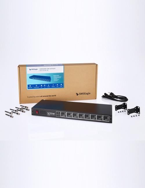 MHD-8100 4G
